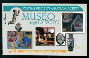 museo degli ex voto catalogue